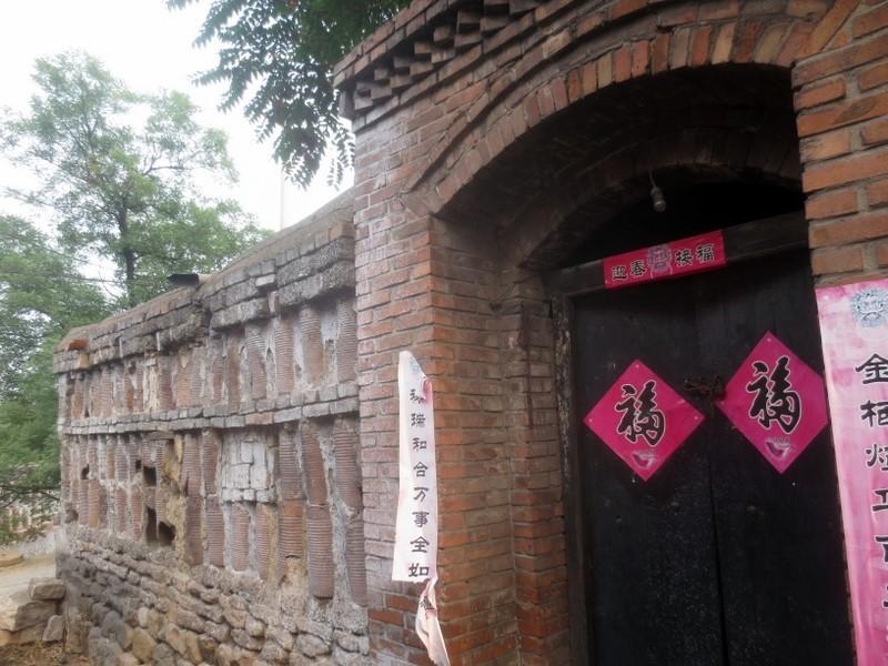 AWs-269河北邯郸地区的过年顺口溜
